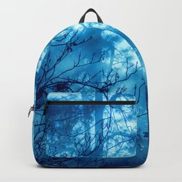 Foggy Tales Backpack
