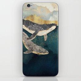 Bond II iPhone Skin