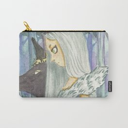 Forest guardian Carry-All Pouch