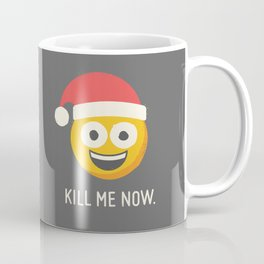 Season's Gratings Coffee Mug