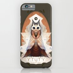 Ytuty Lord of Owls iPhone 6s Slim Case