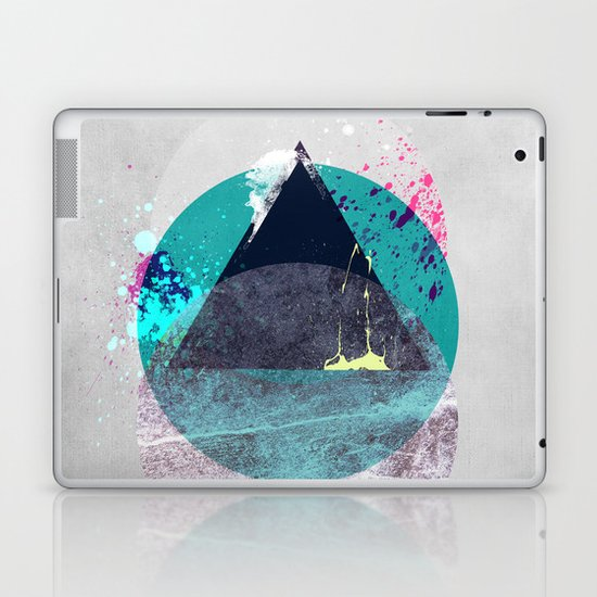 Minimalism 10 Laptop & iPad Skin