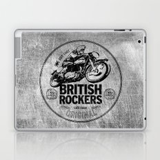 British Rockers 1967 Laptop & iPad Skin