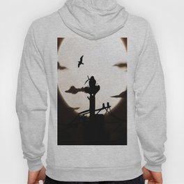 tower incident Hoody