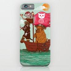 The Pirates iPhone 6s Slim Case