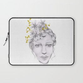 Golden Girl Laptop Sleeve