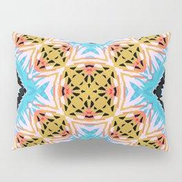 ethnic cross Pillow Sham