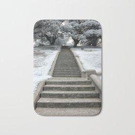 Stairway to... Bath Mat