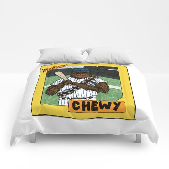 Wookiee of the Year Comforters
