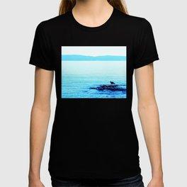 One Vigilant Gull T-shirt