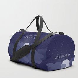 Moonchild Duffle Bag