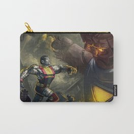 X-men fanart - Colossus! Carry-All Pouch
