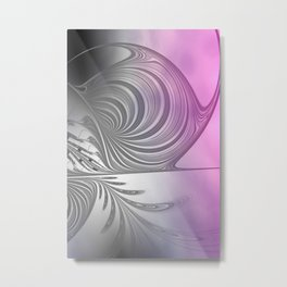 abstract dream -1- Metal Print