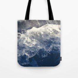 Sea 14 Tote Bag