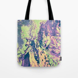 Dirt Grub Tote Bag