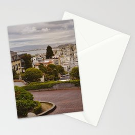 San Francisco #1 Stationery Cards