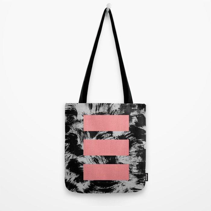 blocks #1 Tote Bag