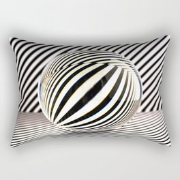 Crystal Amaze Rectangular Pillow
