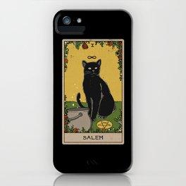 Salem iPhone Case