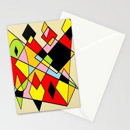 Mult color ig Stationery Cards