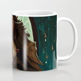 Ghost of mine Coffee Mug