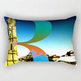 PORTO / CLÉRIGOS Rectangular Pillow
