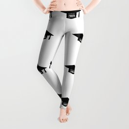 Class of 2019 Leggings