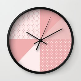 AFE Abstract2 Wall Clock