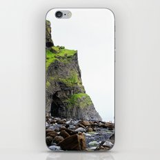 Goonies iPhone & iPod Skin