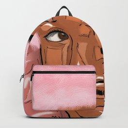 Killa Cam Camron Backpack