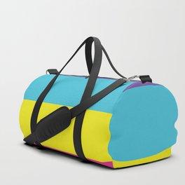 Gender Non-Binary Pride Duffle Bag