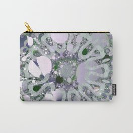 Underwater secret - Abstract illustration Carry-All Pouch
