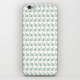 Small Darlings iPhone Skin