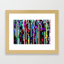 port4x20a Framed Art Print
