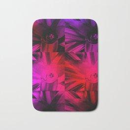Pink Light Bath Mat