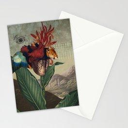 Cor 1 Stationery Cards