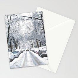 Vortex Vision Stationery Cards