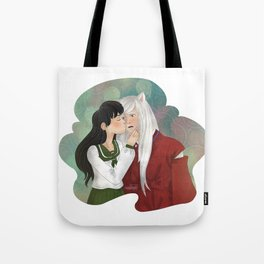 What a surprise! Tote Bag