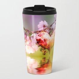 Frühlingsherz Travel Mug