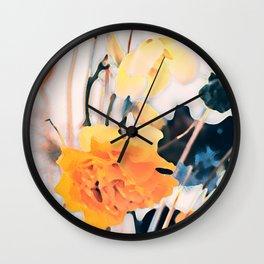 Nostalgic(3). Wall Clock