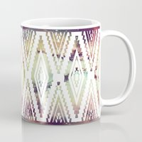 diamonds Mugs featuring Diamonds by Last Call