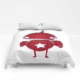 minima - slowbot 002 Comforters