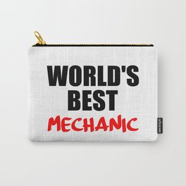 mechanic Carry-All Pouch