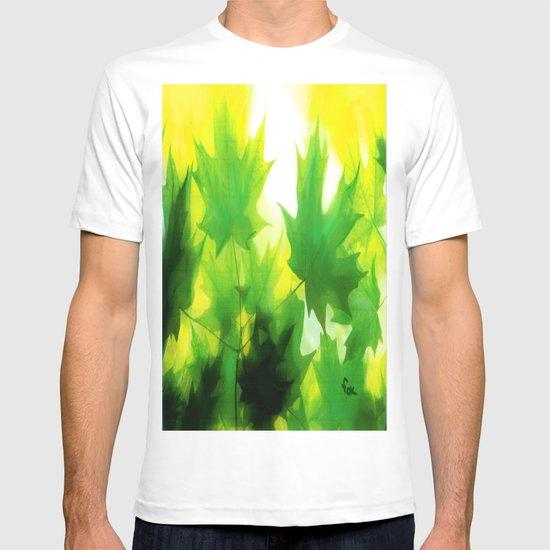 MAPLE DAWN T-shirt