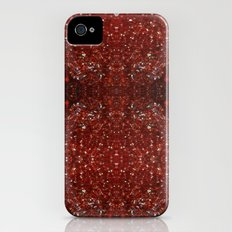 Ruby iPhone (4, 4s) Slim Case