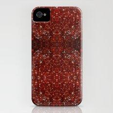 Ruby Slim Case iPhone (4, 4s)