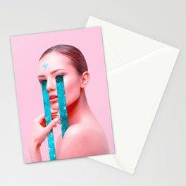 Lustful Mistress Stationery Cards