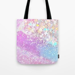 Pastel Kei Galaxy Tote Bag