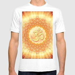 Lotos Om T-shirt