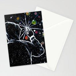 Write Universe -Galaxy Stationery Cards
